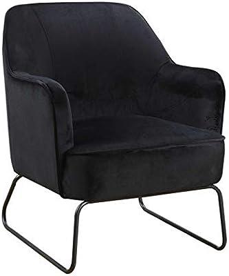 materiale:velluto Poltrona//sedia da pranzo//sedia da cucina in similpelle//club sedia a sdraio altezza regolabile poltrona colore selezione 440 colore:verde bluastro