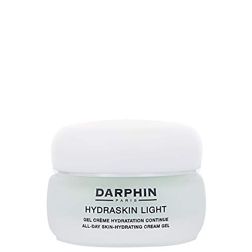 HYDRASKIN LIGHT all day skin hydrating cream gel 50 ml
