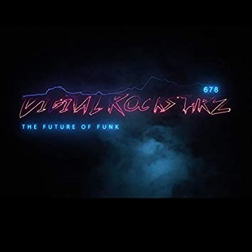 The Future of Funk EP