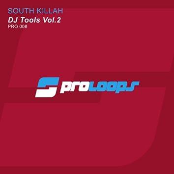DJ Tools Vol. 2
