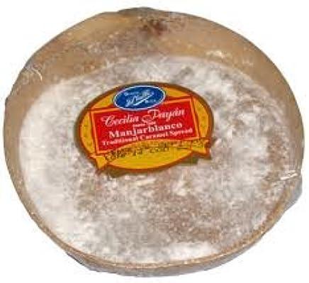 Amazon.com : MANJAR BLANCO DEL VALLE TRADITIONAL FLAVOR SABOR ORIGINAL : Jams And Preserves : Grocery & Gourmet Food