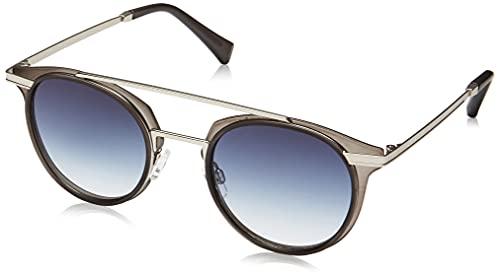HAWKERS CITYLIFE Gafas de Sol, Gris/Azul, One Size Unisex Adulto