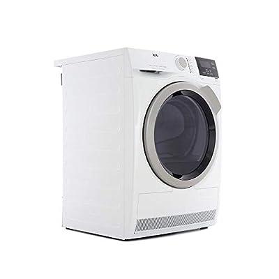 AEG T6DBG822N 6000 Series 8kg ProSense Freestanding Condenser Tumble Dryer - White