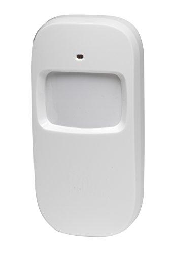 Denver ASA-50 Bewegungsmelder für Alarmanlage HSA 120, Weiß