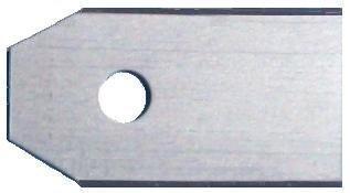 genisys 90 Messer für Gardena Mähroboter R40LI / R70LI inkl. Schrauben