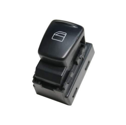 Pulsante Interruttore ALZACRISTALLI ELETTRICO SMART FORTWO 451 A4519051800 A4519051700 (A4519051700 per attivare l'alzacristallo lato guidatore)