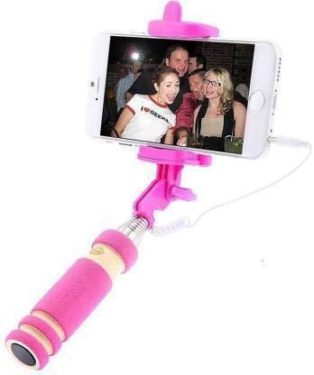 PIKU Selfie Stick ( Multicolour )