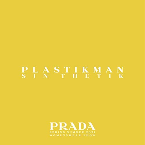 Plastikman & Richie Hawtin