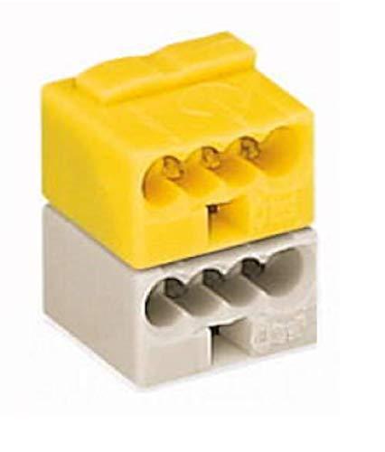 WAGO 243 Steckverbinder für EIB-Anwendungen (243-212, 50)