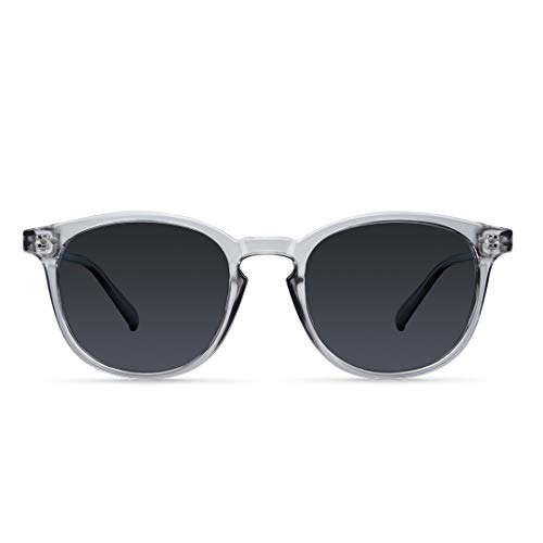 MELLER - Banna All Grey - Gafas de sol para hombre y mujer