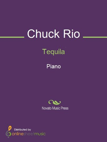 Tequila (English Edition)