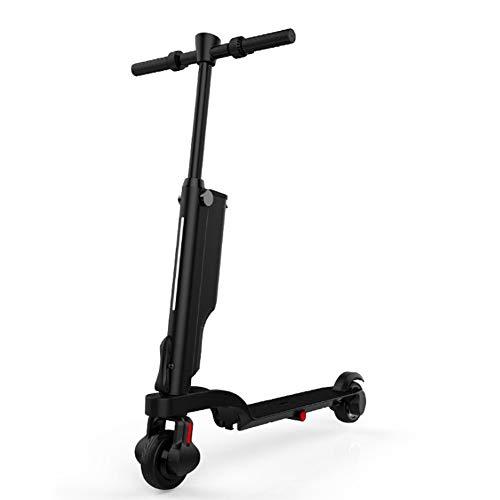 gao Bicicleta Plegable para Adultos en la Mochila Scooter Bicicleta Plegable Real