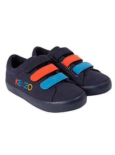 Kenzo Sneaker EIGO 1 Marine Blau 34 Blue