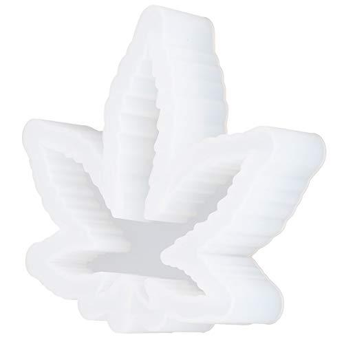 Asbak, Asbak Siliconen Mal, Spiegel Oppervlak Asbak Geschenken voor Diy Opbergdoos
