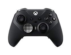 """Materiel de haute qualité gaming pour joueur exigeant Connectivité: Connectez-vous aux consoles Xbox avec Xbox Wireless ou à l'aide du câble USB-C 9"""" fourni. Connectez-vous sans fil aux PC, tablettes, appareils Windows 10 et Android et sur les appare..."""