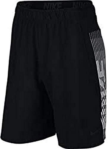 Nike Herren M NK DRY 4.0 LV Kurze Hose, Black, XL