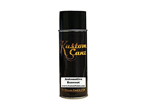 Auto paint Billet Silver - Paint Code PSC Compatible with Chrysler - Urethane basecoat - Aerosol Can