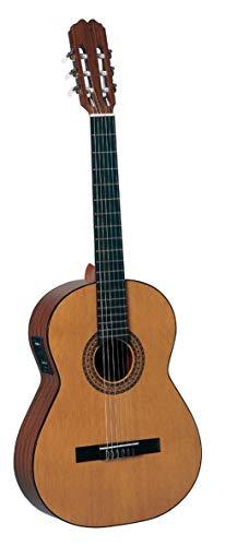 Admira - Guitarra Juanita-Electrificada