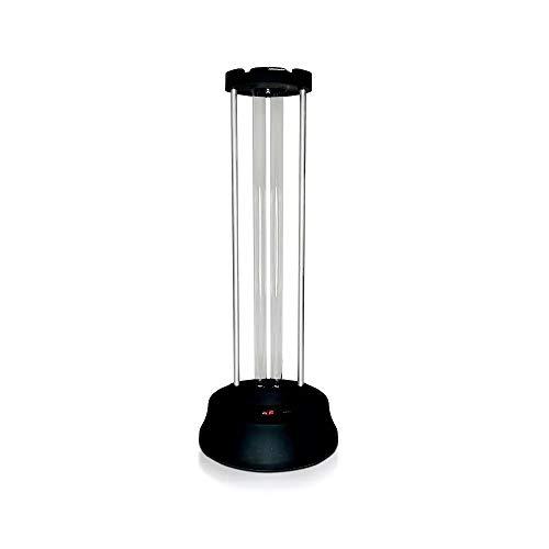 V-TAC Lampada Germicida UV 38W con Ozono, Sensore Radar e Display LED Timer da 15/30/60 minuti