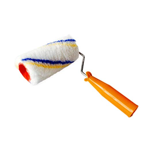 Zay Luay Home 6' Brush Tool Latex Paint Hair Rollers Paint Roller Brushe for Home Improvement Tools