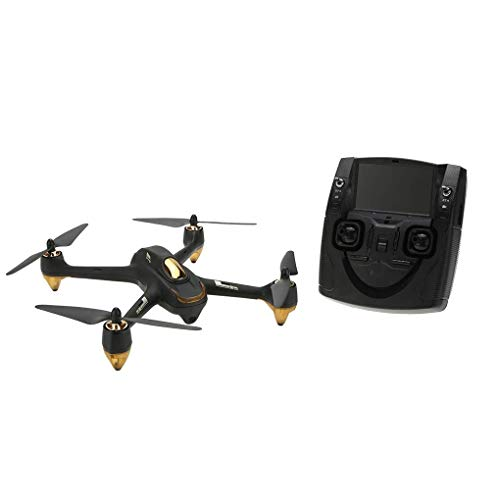 Hubsan H501S X4 5.8G FPV RC Drone with 1080P HD Camera Quadcopter with GPS Follow Me CF Mode Automatic Return
