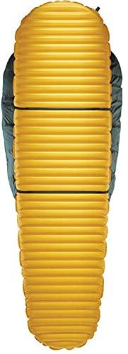 Therm-a-Rest Hyperion 32-Degree Ultralight Down Mummy Sleeping Bag, Regular , Black Forest