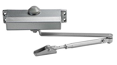 Stangentürschließer Hydraulischer Türschließer 8 Modelle, auch in der 90° Haltefunktion erhältlich! (Hydraulisch bis 65kg / 90°)