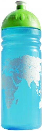 FreeWater Trinkflasche Welt 0,7l