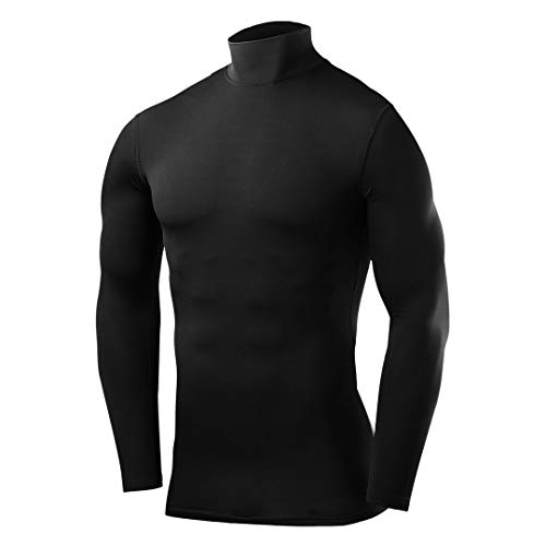 PowerLayer Calzoncillos Niño Función Compresión Camiseta Armour Compression Top...