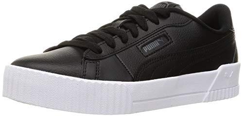 PUMA Carina Crew Damen Sneaker Puma Black-Puma Black 5