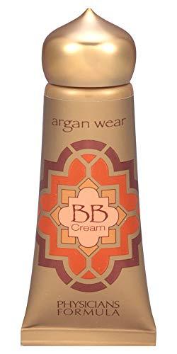 Physicians Formula Makeup – Argan Wear™ Crème BB à l'huile d'argan ultra nourrissante SPF 30, bronzage clair, 1 pièce, 35 ml