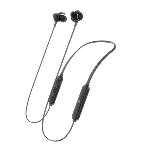 Auriculares Bluetooth KSIX Estereo con micrófono