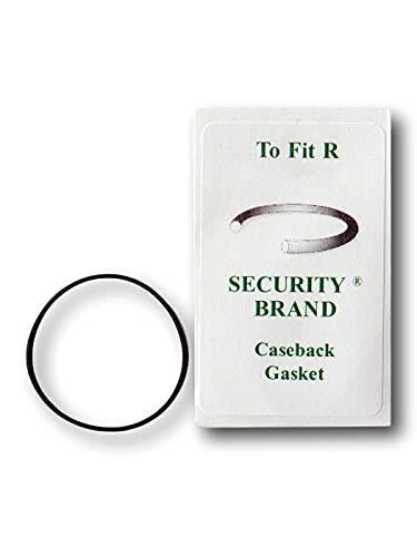 RLX Gehäuseboden Dichtung passend für Rolex Uhren Dichtungsring Caseback Gasket 29-337-8