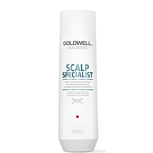 Goldwell Dualsenses Scalp Deep Cleansing Shampoo