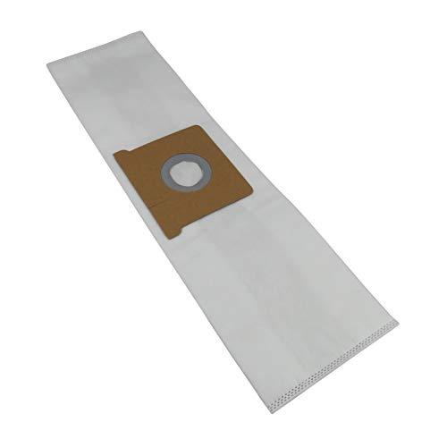 10 Vlies Staubsaugerbeutel für Tennant 3400 Saugerbeutel Beutel Staubbeutel Filtertüten Vliesbeutel