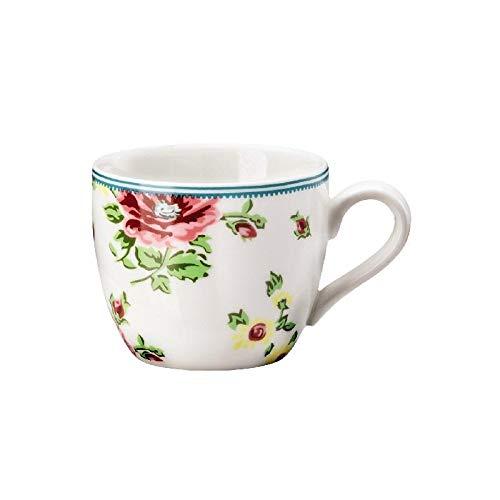 Hutschenreuther 02471-726032-14717 Springtime Flowers Espressotasse, Porzellan