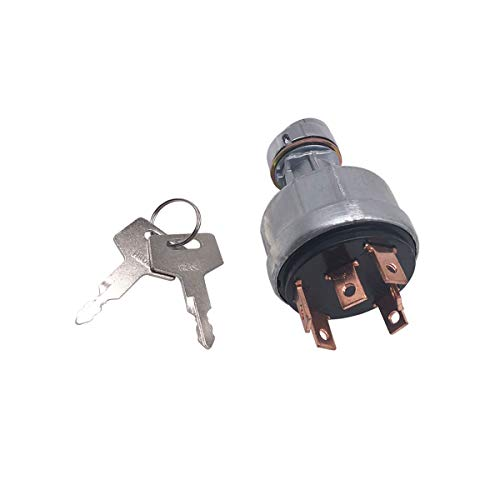 Price comparison product image 1700100023 1700100052 Ignition Switch for Takeuchi Excavator TB Series TL Series