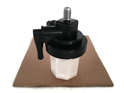 Boat Motor Fuel Filter Pump Assy for Suzuki Outboard DT DF 25HP - 140HP 2 or 4 stroke 15410-94400 15410-93400 95531 Engine