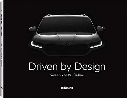 Škoda - Driven by Design (AUTOMOT DESIGN)