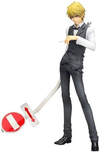 Durarara  Heiwajima Shizuo Alter Version 1 8 PVC figurine