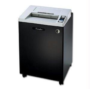 New Print Finishing Solutions Swingline Taa Compliant Cs39-55 Strip-Cut Shredder