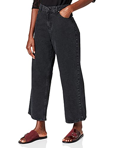 LTB Jeans Damen Stacy Jeans, Edana Wash 53425, 33W Regular EU