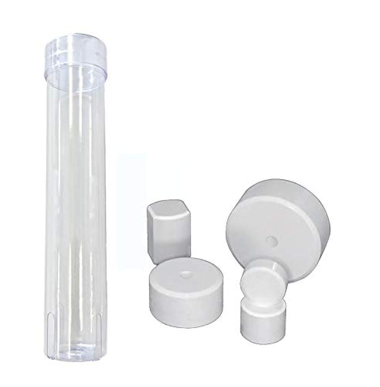 木スポンサープレミアム関西化工株式会社 薬剤筒 塩ビ 塩素剤 セット (300 mm(M-30)+塩素剤) (※浄化槽排水処理専用)