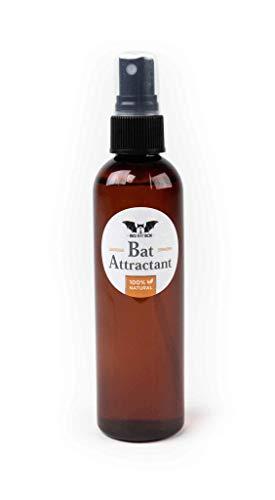Bat Attractant