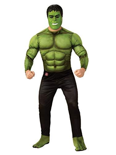 - Hulk Erwachsene Kostüme