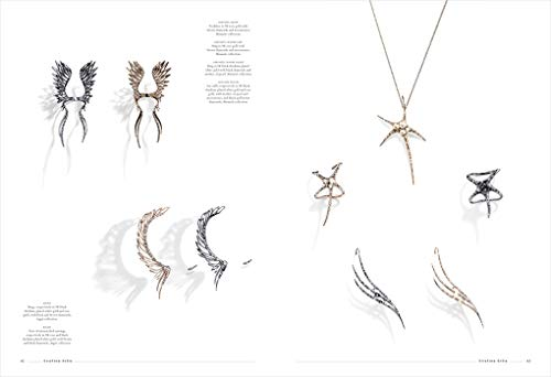 『Fine Jewelry Couture: Contemporary Heirlooms』の1枚目の画像