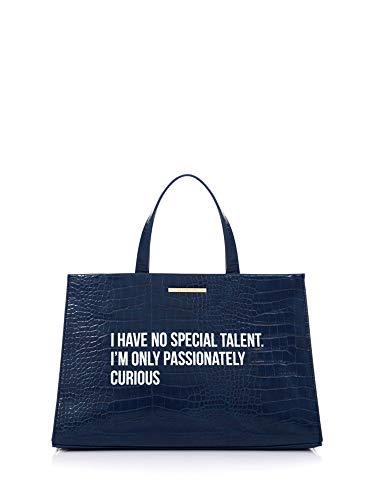 LE PANDORINE Borsa Cocco Bag Talent blue