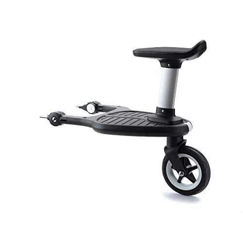 Bugaboo 2017 Comfort Wheeled Board - Stroller Ride On Board with Detachable...