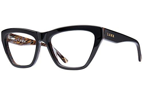 L.A.M.B. By Gwen Stefani LA009 Women's Glasses Frames - Black