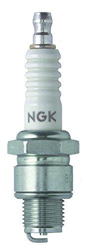 Set (4pcs) NGK Bujías estándar Stock 5510Níquel Core punta estándar 0,24en B8HS